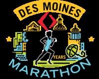 IMT Des Moines Marathon - Des Moines, IA - 20year-logo.png