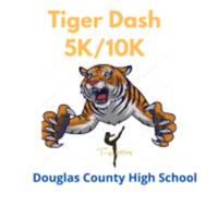 DCHS Tiger Dash 5K and 10K - Douglasville, GA - race111837-logo.bGKU2Q.png