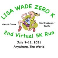 The 21st Annual Lisa Wade 5-K Run (Virtual Again!) - Westernport, MD - race112021-logo.bGMdfv.png