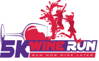 Four Daughters Wine Run 5k - Spring Valley, MN - four-daughters-wine-run-5k-logo.png