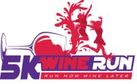 Lake Hill Wine Run 5k - Carthage, IL - lake-hill-wine-run-5k-logo.png
