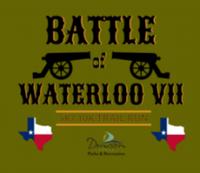 BATTLE OF WATERLOO 5K/10K TRAIL RUN - Denison, TX - race101976-logo.bFLgjN.png