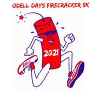 Odell Days Firecracker 5K - Odell, IL - race112389-logo.bGOPdq.png