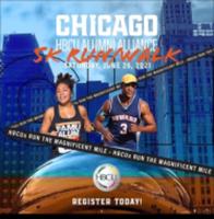 Chicago HBCU Alumni Alliance 5K Run/Walk - Chicago, IL - race112035-logo.bGMlpL.png