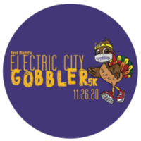 Electric City Gobbler 5K and 1 Mile Fun Run - Anderson, SC - race107104-logo.bGNgIv.png