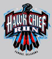 Hawk Chief Run 5k and Fun Walk/Run - Pawnee, OK - race112150-logo.bGNcWK.png