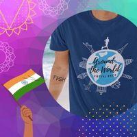 Run India Virtual Race - Denver, CO - 3.jpg