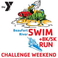 15th Annual Beaufort River Swim & 8k - 5k Challenge Weekend - Port Royal, SC - BRS_logo_with_Y___run_.jpg
