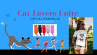 Cat Lovers Virtual Race - Anywhere, CA - race112549-logo.bGPnvf.png