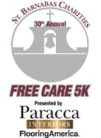 St. Barnabas Charities Free Care 5K Run/Walk - Gibsonia, PA - race112616-logo.bGPA0G.png