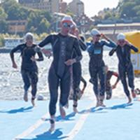 Chambersburg YMCA Sprint Triathlon -You Can Make it if You TRI - Chambersburg, PA - triathlon-2.png