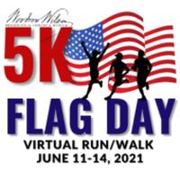 The Woodrow Wilson Presidential Library Virtual Flag Day 5K - Staunton, VA - race112602-logo.bGPQD8.png