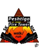 Peshtigo Fire Tower Walk/Run - Peshtigo, WI - race112688-logo.bGPXEw.png