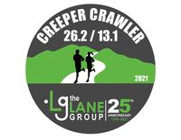 TLG Creeper Crawler Marathon and Half Marathon, July 31, 2021, VA Creeper Trail, Abingdon VA - Abingdon, VA - Option_3.jpg