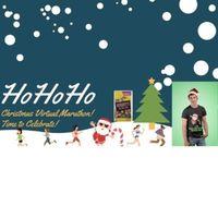 HoHoHo Christmas Virtual Marathon - San Francisco, CA - HoHoHo_Christmas_Virtual_Run_VR_-_SQUARE.jpg