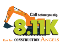 Call Before You Dig 8.11K for Construction Angels - Fayetteville, AR - race113016-logo.bGWnQ7.png