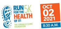 Run For The Health of It! 5K - Corvallis, OR - race112791-logo.bGQYRP.png