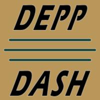 Depp Dash Fun Run & Walk - Plain City, OH - race97437-logo.bGOMRn.png