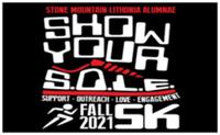 Show Your S.O.L.E. Virtual 5K Run/Walk - Anywhere, GA - race99050-logo.bGMGkT.png