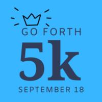 Saint Mary's Catholic School Go Forth 5k and Kids' Fun Run - Henrico, VA - race112417-logo.bGONF7.png