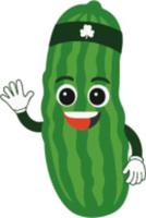 In a Pickle 5K Run/Walk - Berrien Springs, MI - race112511-logo.bGPtvD.png