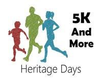 Heritage Days 5K - Nibley, UT - Logo_HD_5K_Run_Landscape.jpg