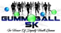 Gumball 5k Run and Walk - Brighton, CO - GB5kLogo.png
