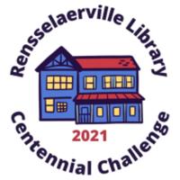 Rensselaerville Library Centennial Challenge - Rensselaerville, NY - race106962-logo.bGTakN.png
