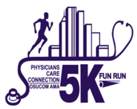 12th Annual Physicians Care Connection 5k Fun Run - Columbus, OH - race112709-logo.bGP82J.png