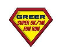 Greer Super 5K/1M Fun Run - Greer, SC - race113195-logo.bGUtjf.png