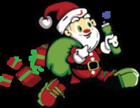 Santa Hustle Smokies - Sevierville, TN - race112516-logo.bGTvSC.png