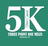 1st Church 5K - Morehead, KY - race113218-logo.bGT8Zj.png