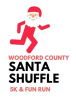 Woodford County Santa Shuffle 5K & Kids Elf Dash - Versailles, KY - race113257-logo.bGWqX-.png