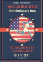Miles on Main Series - The Revolutionary Run - Tazewell, VA - race113236-logo.bGUcRC.png