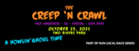Creep 'N Crawl Half/5K & Lil' Monsters Dash - Little Rock, AR - creep-n-crawl-half5k-lil-monsters-dash-logo_ysB5gjI.png