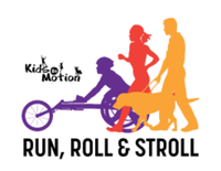 Kids in Motion Run, Roll & Stroll - Anywhere, WA - race112747-logo.bGWnNq.png