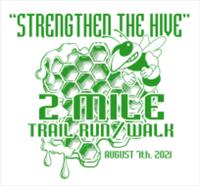 """Strengthen the Hive"" 2 Mile Trail Run/Walk - Tipp City, OH - race113499-logo.bG1o7z.png"