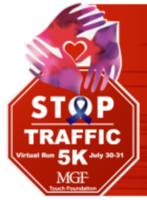 MGF Touch Foundation Stop Traffic 5k - Powell, OH - race113667-logo.bGWQrM.png
