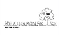 19th Annual Nyla Luvison Memorial 5K - Sugar Grove, PA - race113392-logo.bGV_Kn.png
