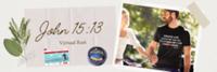 John 15:13 What is Love Virtual Race - Anywhere, OK - race113680-logo.bGWWZ1.png