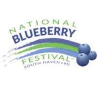 National Blueberry Festival 5k Run and Walk - South Haven, MI - race112421-logo.bGOOmV.png