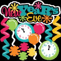 New Year's Eve 5k, 10k, 15k, Half Marathon - Santa Monica, CA - large_new-years-eve.png