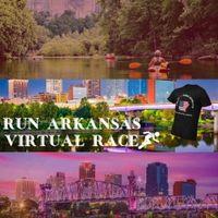Run Arkansas Virtual Race - Little Rock, AR - Run_Arkansas_VR_-_SQUARE.jpg
