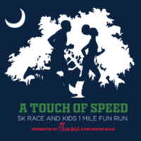 A Touch of Speed 5K and Kid's 1 Mile Fun Run - North Charleston, SC - a-touch-of-speed-5k-and-kids-1-mile-fun-run-logo.png