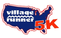 Village Runner Independence Day 5K - Redondo Beach, CA - 4th_of_July_logo2_transparent.png