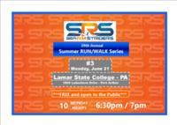 Sea Rim Striders FREE Summer Run/Walk Series #3 - Beaumont, TX - race110687-logo.bGSU-G.png