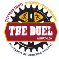 THE DUEL - Duathlon - Odessa, TX - race113944-logo.bGYOnQ.png