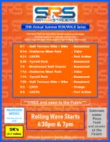 Sea Rim Striders FREE Summer Run/Walk Series #3 - SPONSORS - Port Arthur, TX - race113618-logo.bGWwRl.png
