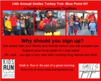 Smiles Turkey Trot 2021 - Blue Point, NY - race78188-logo.bGZHyP.png