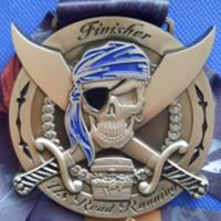 Fred Howard Park 5K, 10K, & Relay (L) - Tarpon Springs, FL - race114071-logo.bHt2bE.png